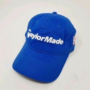 Taylormade Golf New Era KU Kansas University Cap